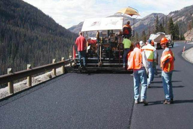 in 2011 alone recycling americas roads saved about 212 million barrels of liquid asphalt binder worth some 22 billion